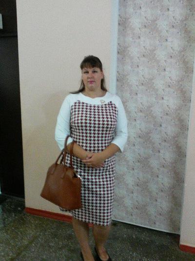 Анна Горожанина
