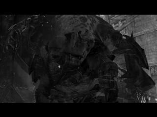 Разработчики Middle-earth: Shadow of War почтили память тролля Аз-Лаара Разрушителя, который умер в первом геймплейном ролике