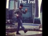 Абу бандит исполнил танец 7