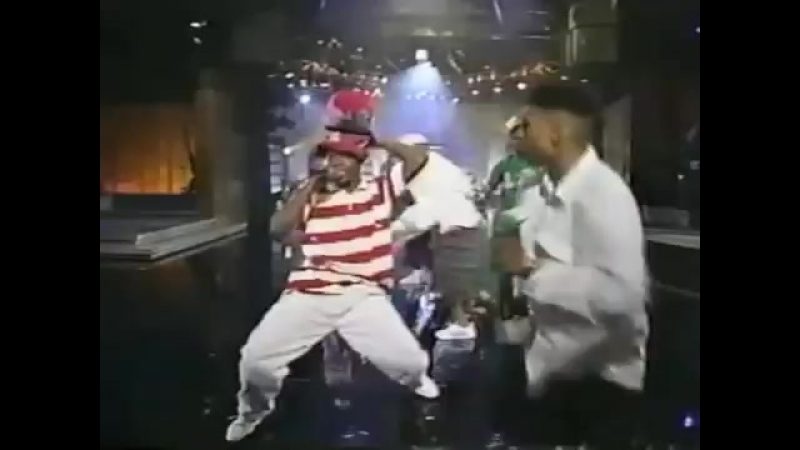 ATCQ LONS Scenario on The Arsenio Hall Show 1992.mp4