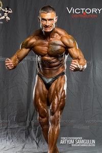 Денис Башкатов