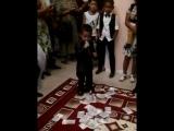 4 жаста Төреші
