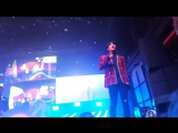 FANCAM 170409 That's My Jam + Do What I Feel + Dancing in the Rain @ B.A.P 2017 WORLD TOUR PARTY BABY!  U.S. BOOM (Нь