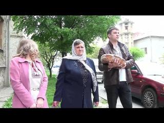 3-надобридень в Олександра-весілля Руслани та Олександра 29 04 2017 р
