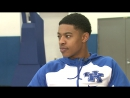 This is Kentucky Basketball - Tyler Ulis