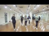 |Dance Practice| Red Velvet - Rookie