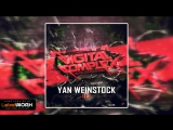 Yan Weinstock - UFO