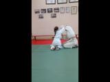 Одна техника, разные атаки. Школа Айкидо г.Чистополь