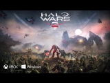 Halo Wars 2 Launch