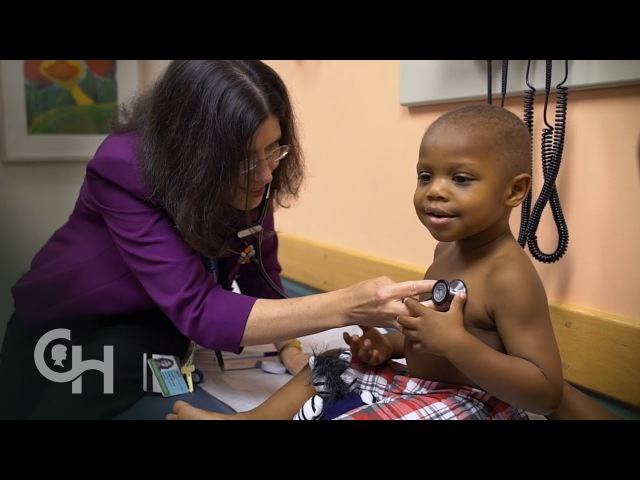 Caring for Children with Beckwith-Wiedemann Syndrome