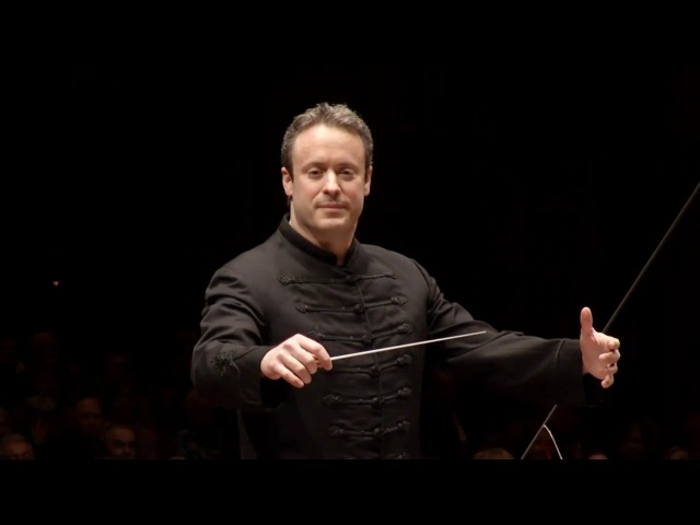 Ravel: Ma mère l'Oye ∙ hr-Sinfonieorchester ∙ Julian Kuerti