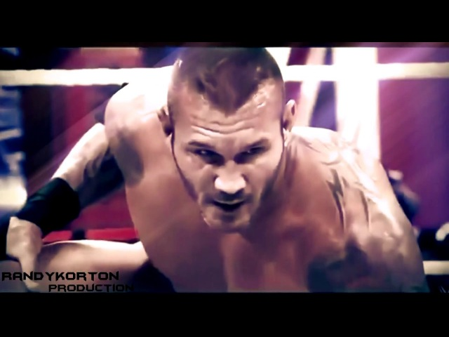 ● Randy Orton || From The Inside || Tribute ► 2016 ᴴᴰ ●