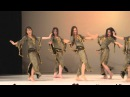 Amira Art Company Helwa oriental dance 4th CAIRO Festival Gala Show 2012 Budapest Hungary