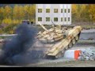 ВОЕННАЯ ВЫСТАВКА РОССИИ. ПАРТНЕРЫ В УЖАСЕ. MILITARY EXHIBITION IN RUSSIA. PARTNERS IN TERROR.