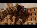 Железный человекХалкбастер против Халка - Мстители 2 Эра Альтрона
