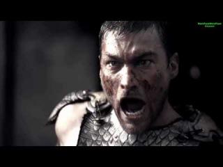 Ягга - Андердог | Спартак: Кровь и Песок | Spartacus: Blood and Sand | Unofficial Soundtrack