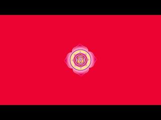 Первая корневая чакра Муладхара Корень энергии Кундалини Активация и баланс ча...