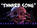 (SFM) Ennard Song Song Created By:Groundbreaking|Make US Free