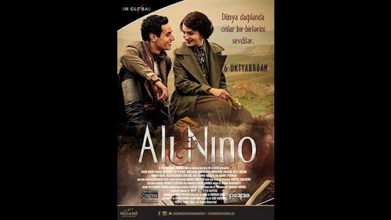 Али и Нино (Азербайджан, Великобритания.) полный фильм на русском » Freewka.com - Смотреть онлайн в хорощем качестве