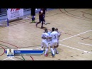 Levante UDFS Vs Santiago Futsal Jornada 7 Temp. 16/17