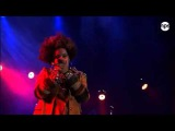 Macy Gray   Creep Radiohead)  @ North Sea Jazz 2010