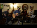 SUN DAY live acoustic in the Traktir part 1
