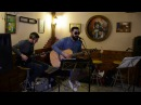 SUN DAY live acoustic in the Traktir part 2