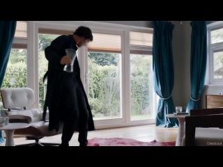 Sherlock BBC » Миссис Хадсон | Я не ваша домработница