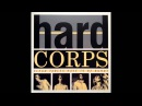 HARD CORPS Clean Tables