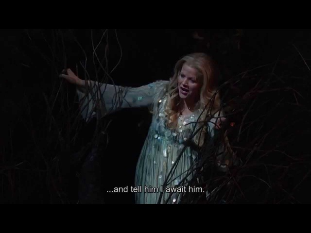 Rusalka: Song to the Moon (Renée Fleming)