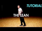 How to do the Lean (Hip Hop Dance Moves Tutorial)  Mihran Kirakosian