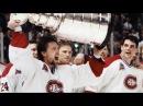 La Coupe Stanley à Montréal en 1993 Le Documentaire