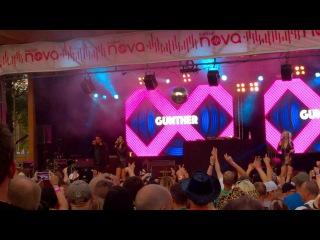 Günther - Tweeny Weeny String Bikini (Live @ Go 90's Joensuu 02/07/2016)