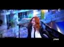 Tori Amos - Crucify, C à vous 24-10-2012