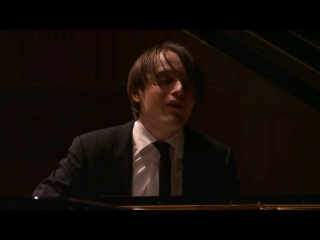 Daniil Trifonov - Liszt - 12 Transcendental Etudes