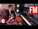 Steinberg Studio Sessions S04E01 Wideboys Part 1