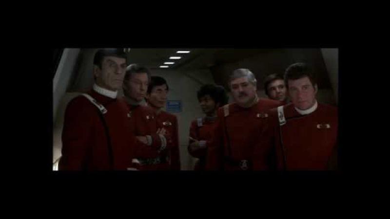 STAR TREK IV The Voyage Home THE ENTERPRISE