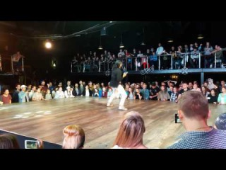 Judge Demo Dedson (feat. Rochka Ben) BossOneStays Battle|Moscow