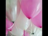 Білі, срібні і рожеві