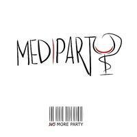 Логотип MED PARTY