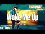 Just Dance Unlimited | Wake Me Up - Avicii | Just Dance 2014