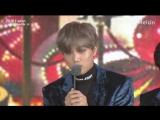 [CUT] 161119 Melon Music Awards: Best Dance Male Group @ EXO