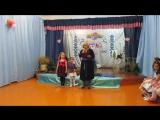 ДК Воргашор праздник
