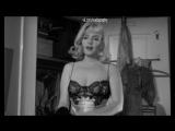 Без конца... он... - Мэрилин Монро (Marilyn Monroe) в фильме Неприкаянные (The Misfits, 1961, Джон Хьюстон) 1080p