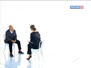 Владимир Познер в программе