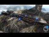 Planet Commander Trailer