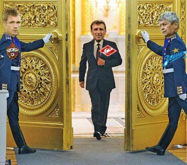 Алексей Серов: Даааа...!!! #СпартакЧемпион 💪🏻