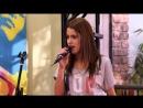 Violetta׃ Momento Musical - Violetta canta en el Restó Band