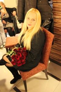 Ульяна Лукашина