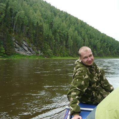 Сергей Игнашин